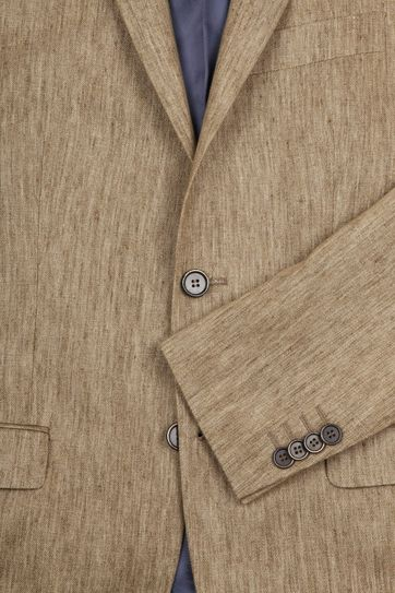 Suitable Blazer Gialou Brown