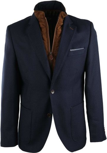 Suitable Blazer Jacket Grabs