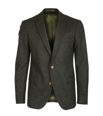 Suitable Blazer Lech Groen