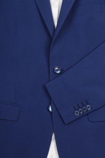 Suitable Blazer Logga Blau