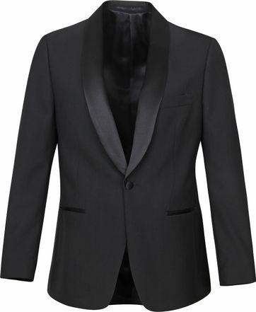Suitable Blazer Manhatten Black