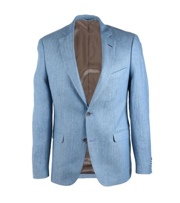 Suitable Blazer Meda Blau