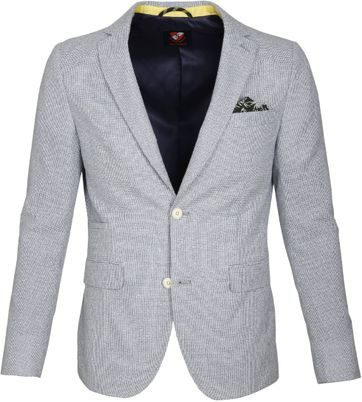 Suitable Blazer Mons Blau