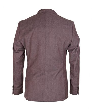 Suitable Blazer Moritz Bordeaux