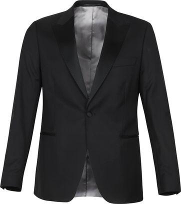 Suitable Blazer New York Black