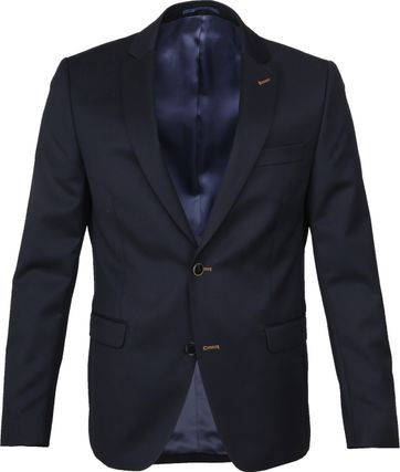 Suitable Blazer Njaro Donkerblauw