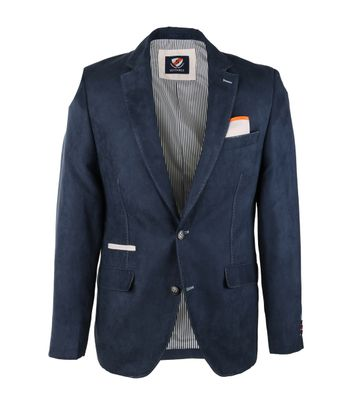 Suitable Blazer Nypu Navy