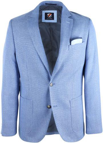 Suitable Blazer Oerem Blau