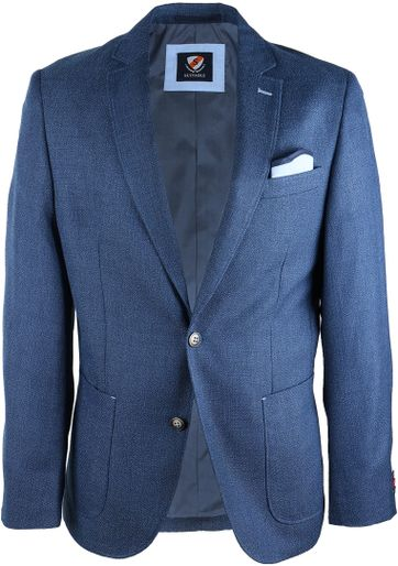 Suitable Blazer Oerem Donkerblauw