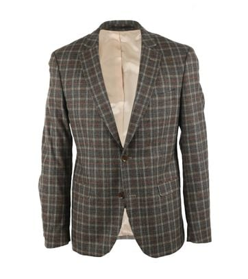Suitable Blazer Olfus Brown