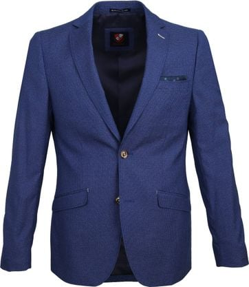 Suitable Blazer Ormond Blue