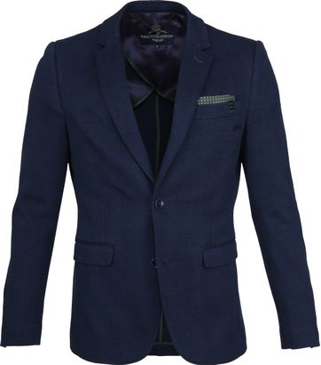 Suitable Blazer Osser Dunkelblau