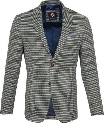 Suitable Blazer Patras Groen