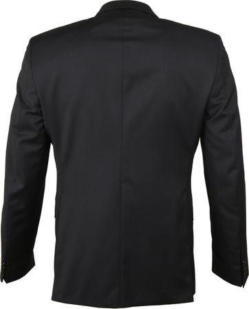 Suitable Blazer Piga Black