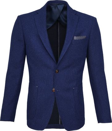 Suitable Blazer Pylos Blau