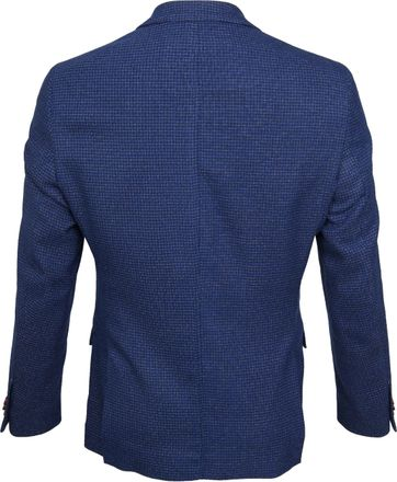 Suitable Blazer Samso Blue