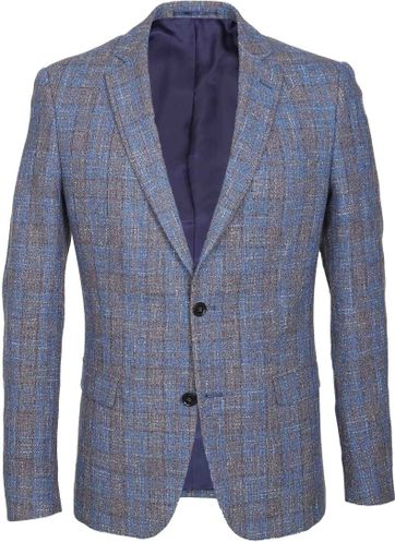 Suitable Blazer St Paul Blue