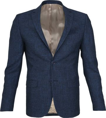 Suitable Blazer Stravos Navy