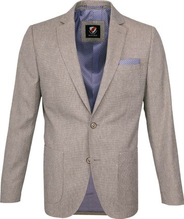 Suitable Blazer Tolo Beige