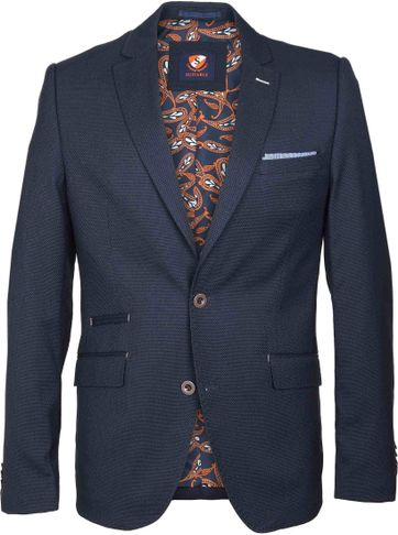 Suitable Blazer Vence Dunkelblau