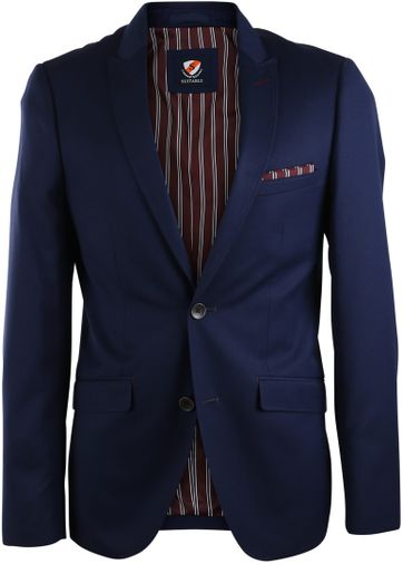 Suitable Blazer Wenns Navy