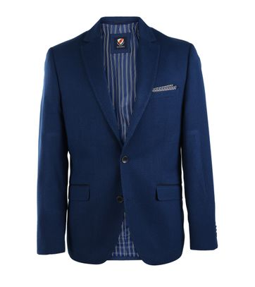 Suitable Blazer Zurs Blauw