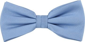 Suitable Bow Tie Blue