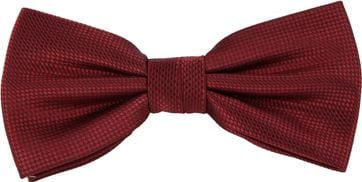 Suitable Bow Tie Bordeaux