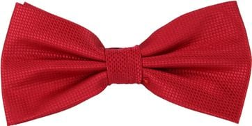 Suitable Bow Tie Dark Red