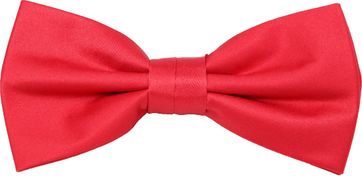 Suitable Bow Tie Mid Red