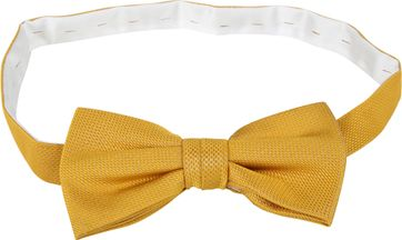 Suitable Bow Tie Yellow