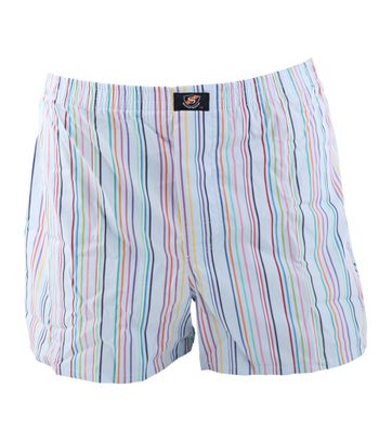 Suitable Boxershort Multicolor gestreept