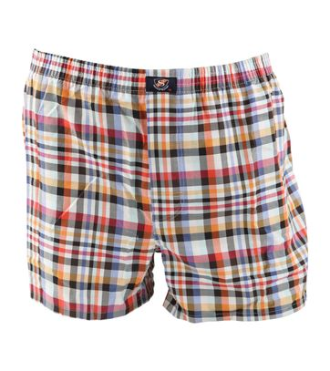 Suitable Boxershort Multicolor ruit