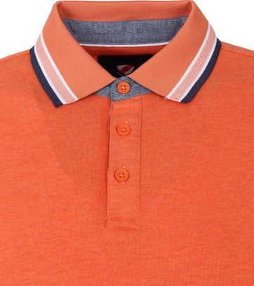 Suitable Brick Polo Oranje