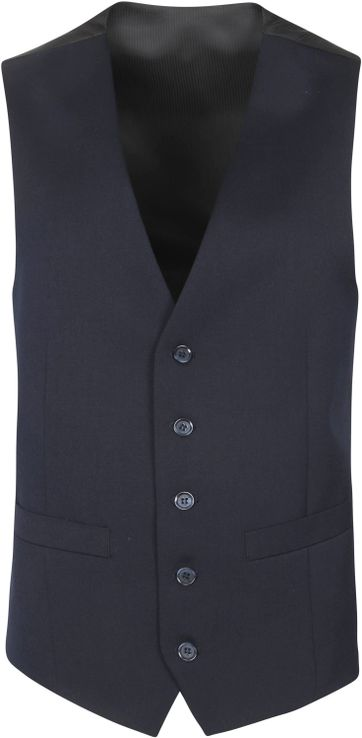 Suitable Captial Gilet Navy