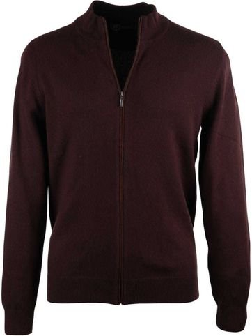 Suitable Cardigan Brown