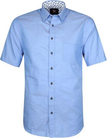Suitable Cas Hemd Blau