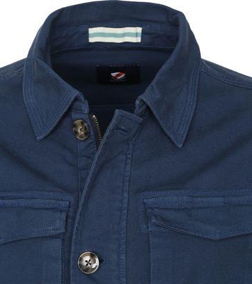 Suitable Casper Jacket Navy