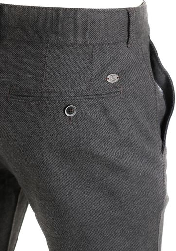 Detail Suitable Chino Dante Antraciet