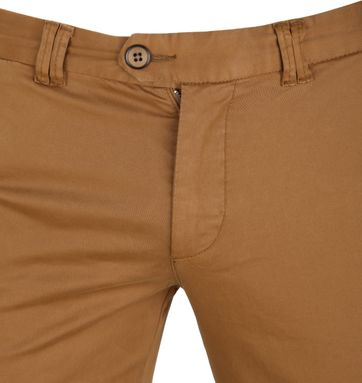 Suitable Chino Dante Camel