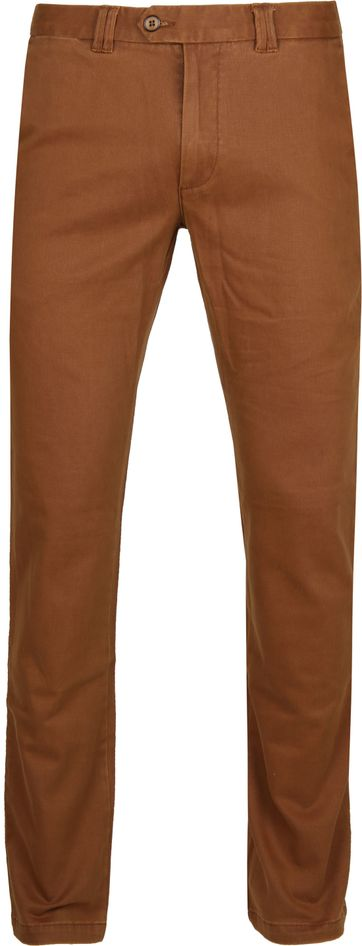 Suitable Chino Dante Caramel