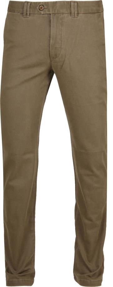 Suitable Chino Dante Khaki