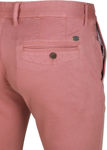 Suitable Chino Dante Smart Red