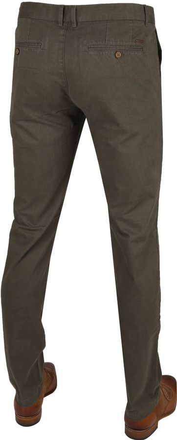 Suitable Chino Dante Taupe