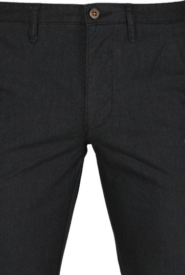 Suitable Chino Design Dark Grey
