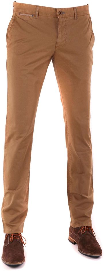 Suitable Chino Hose Camel