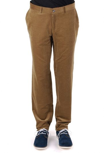 Suitable Chino Hose Cord Khaki