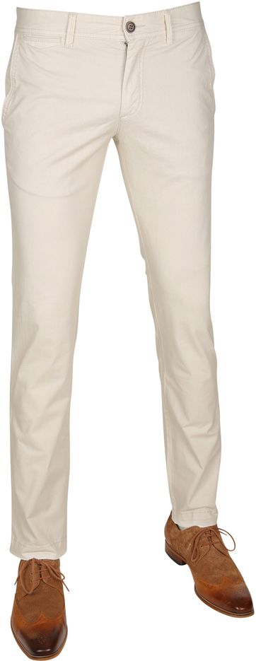 Suitable Chino Oakville Beige
