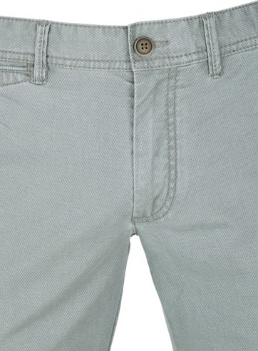 Detail Suitable Chino Oakville Groen