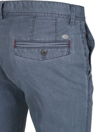 Detail Suitable Chino Oakville Navy